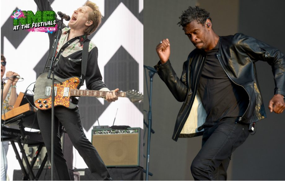 Massive Attack cancel Mad Cool performance due to the sound of Franz