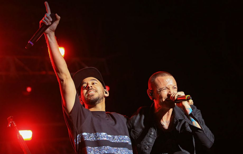 Mike Shinoda opens up about the Linkin Park songs he finds
