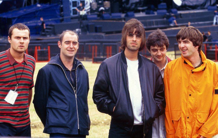 Oasis Reunion