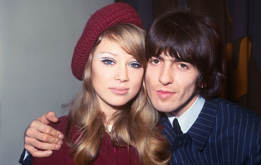 Pattie Boyd Opens Up About The Struggles Of Being Married To George Harrison During
