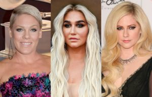 Pink And Avril Lavigne Defend Kesha In Defamation Lawsuit Music News In The Cloud