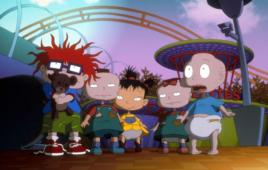 Rugrats Is Being Revived With A New Season And A Movie Nme