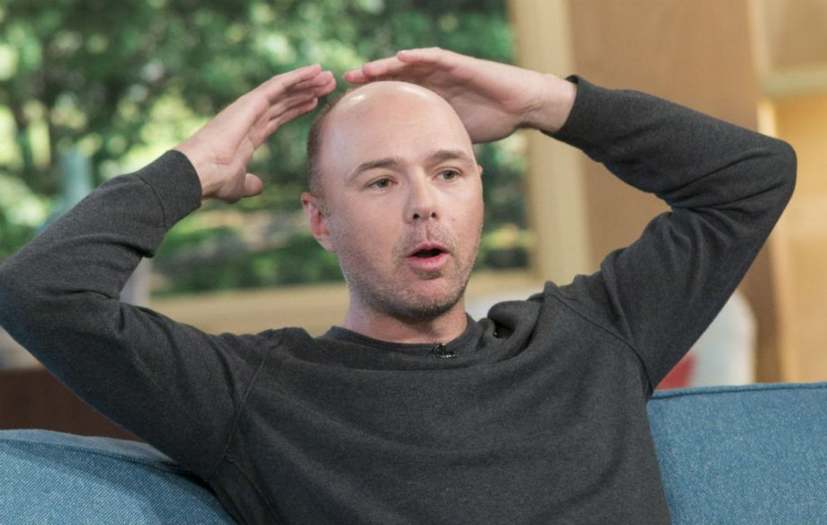 Watch the first trailer for karl pilkingtons new show sick of it karl pilkington m4hsunfo
