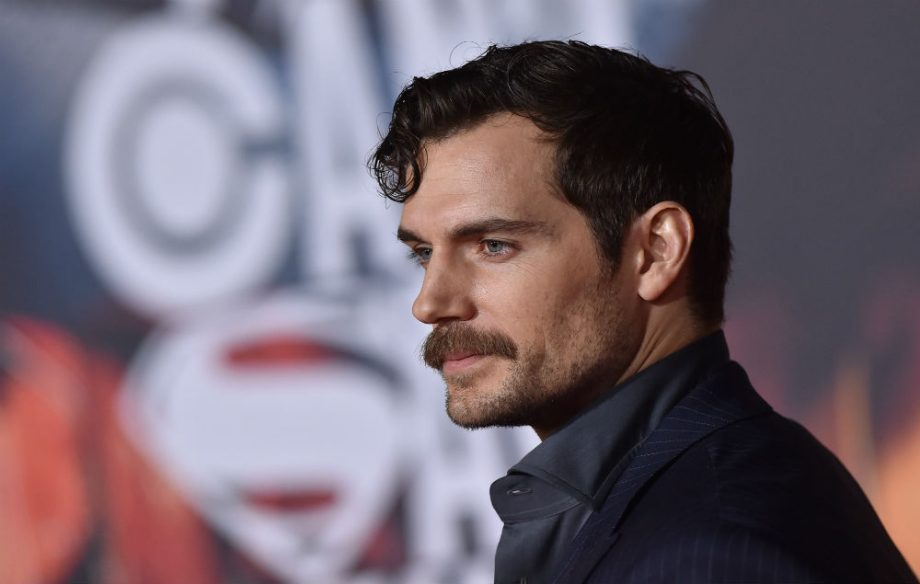 here s the true cost of henry cavill s mission impossible moustache