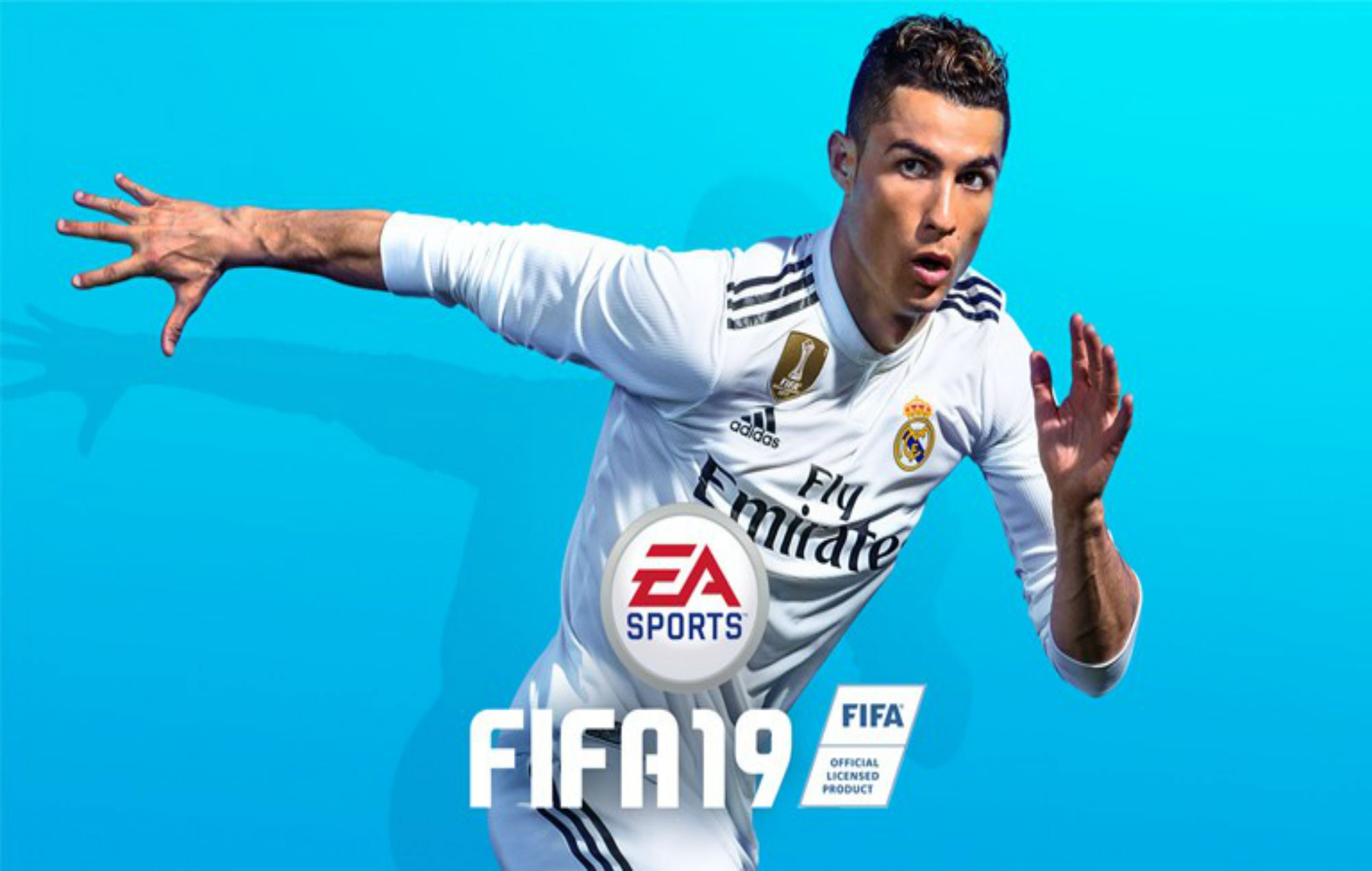 New FIFA 19 Soundtrack Released Featuring Childish Gambino