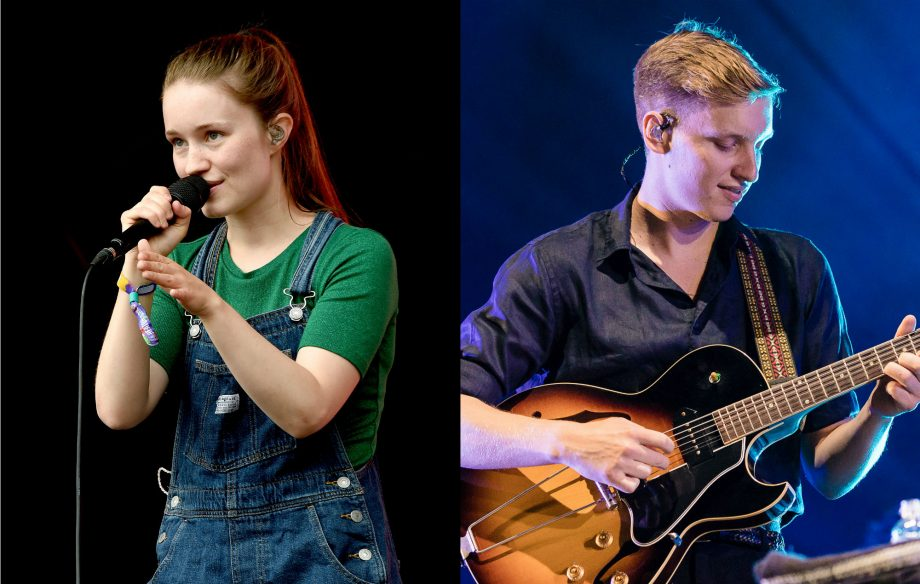 George Ezra adds more dates to 2019 UK arena tour, with