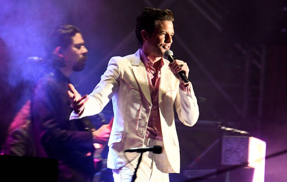 The Killers New Album 2019 Brandon Flowers teases when a new Killers album can be expected