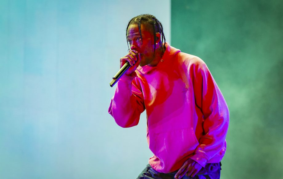 a0b1c8d102d6 Travis Scott and Post Malone to perform at this year's MTV VMAs - NME