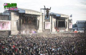 German metal festival