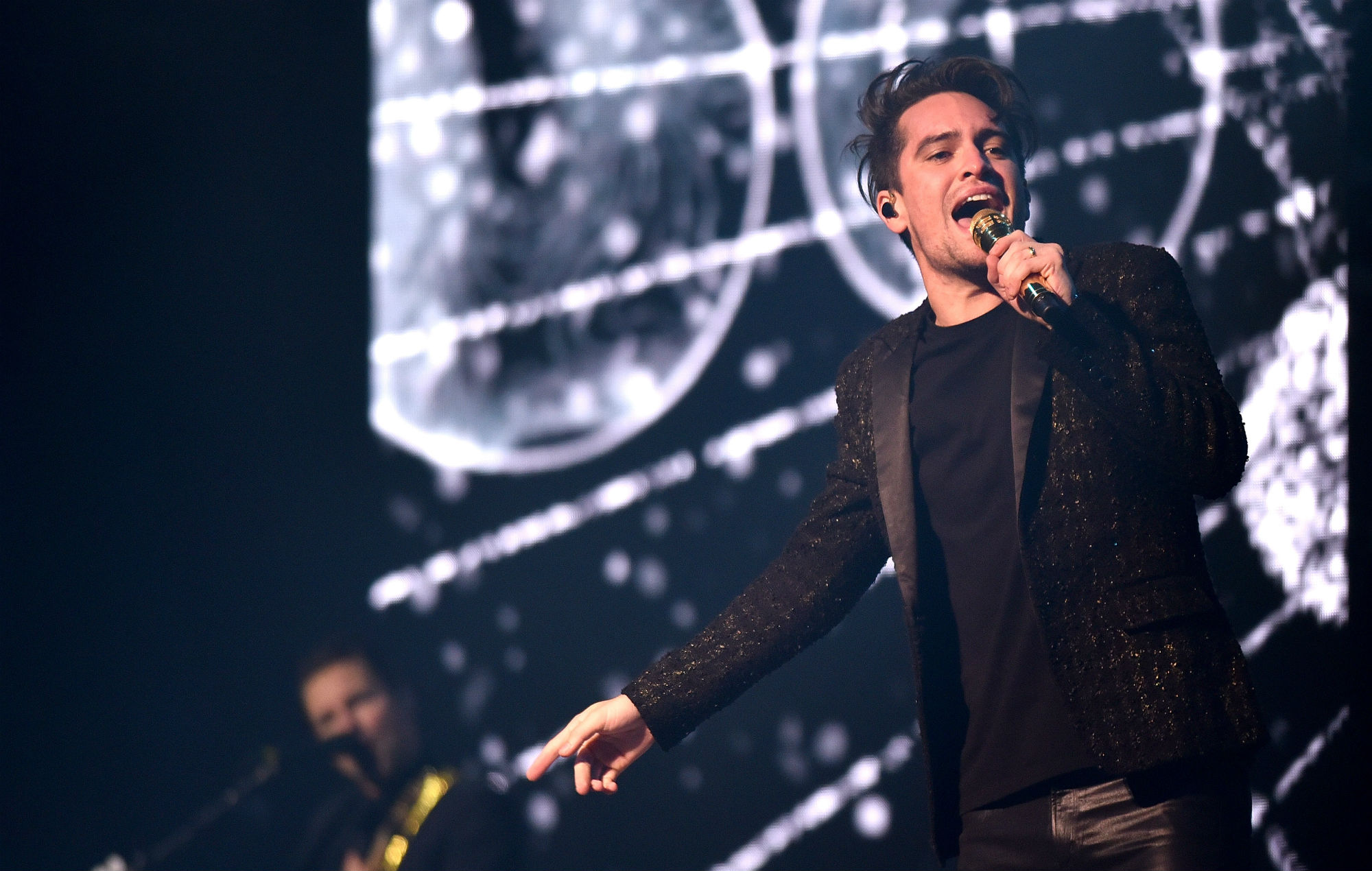 Panic at the disco album release date in Melbourne