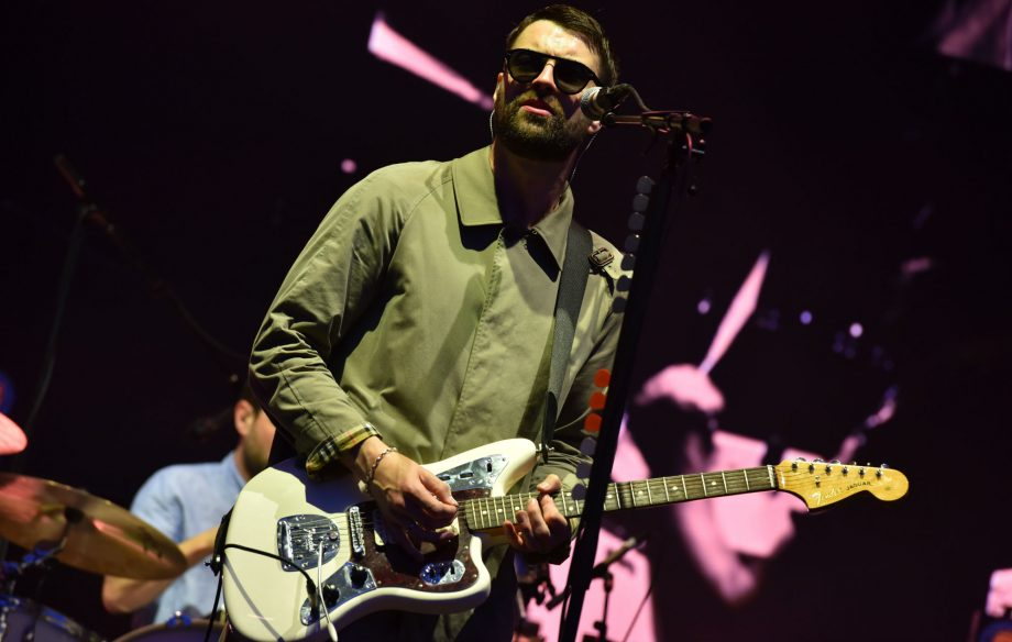 Courteeners kept the ladrock flare blazing at Reading & Leeds 2018