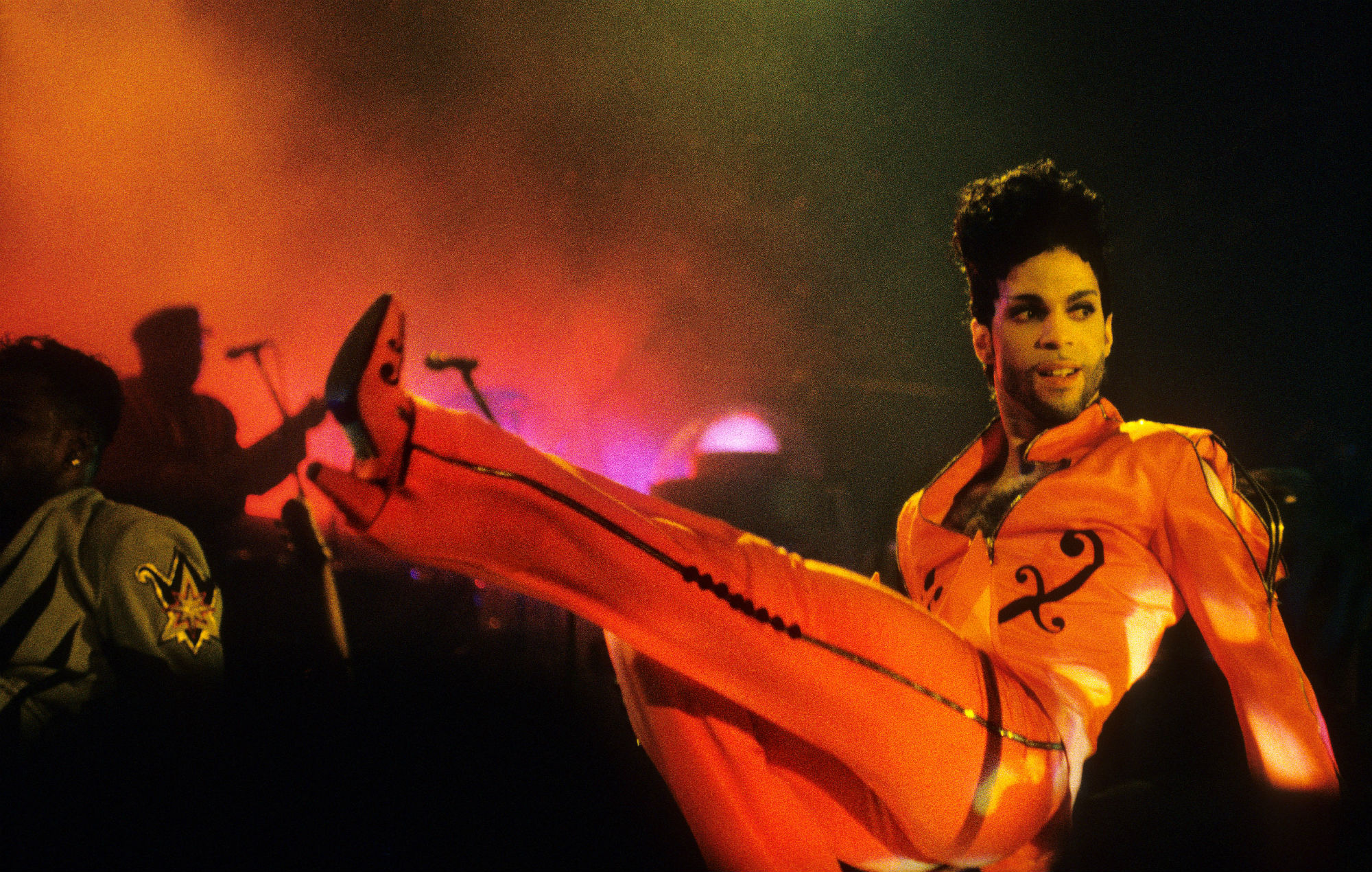 How Prince Reinvented The Album Release In The Noughties