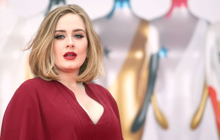 Adele Pays Tribute To Best Friend For Speaking Out After