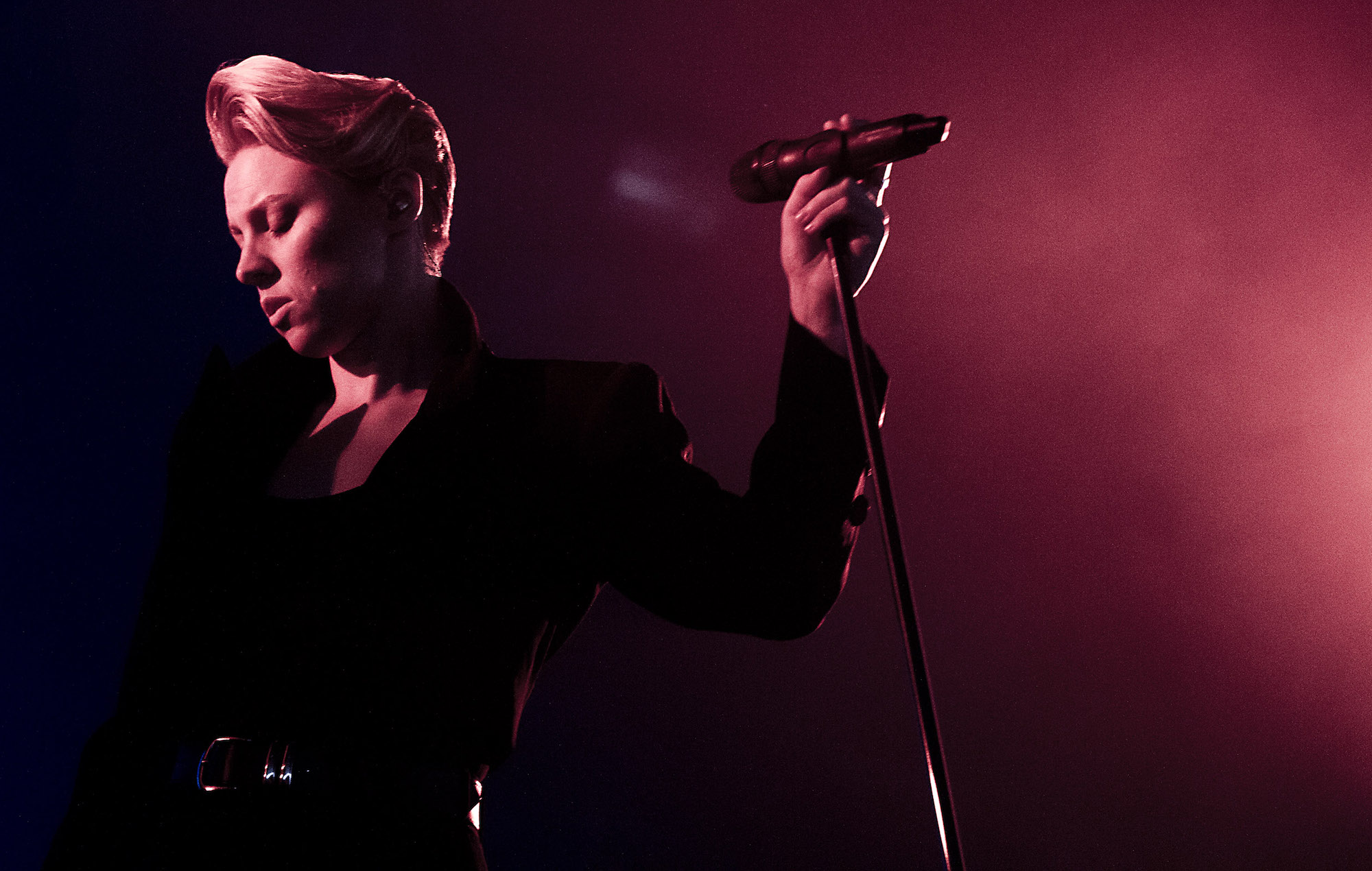 Why 2019 is the perfect time for La Roux to return to pop