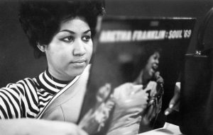 Public Open Casket Viewing For Aretha Franklin Confirmed Music