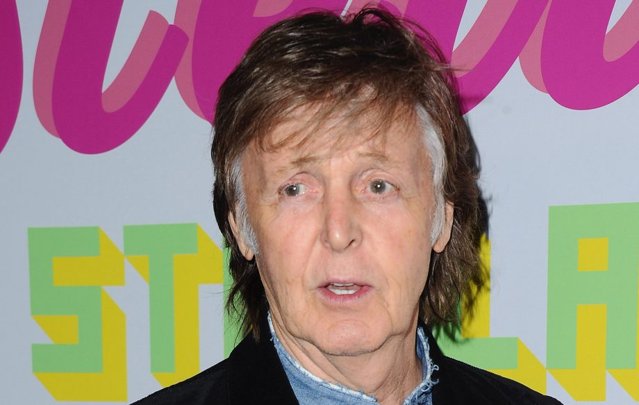 paul mccartney recalls the time he spent nine days in a japanese