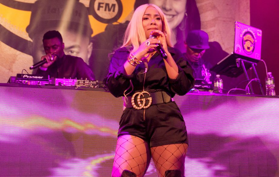 Private School Forced To Apologise After Stefflon Don