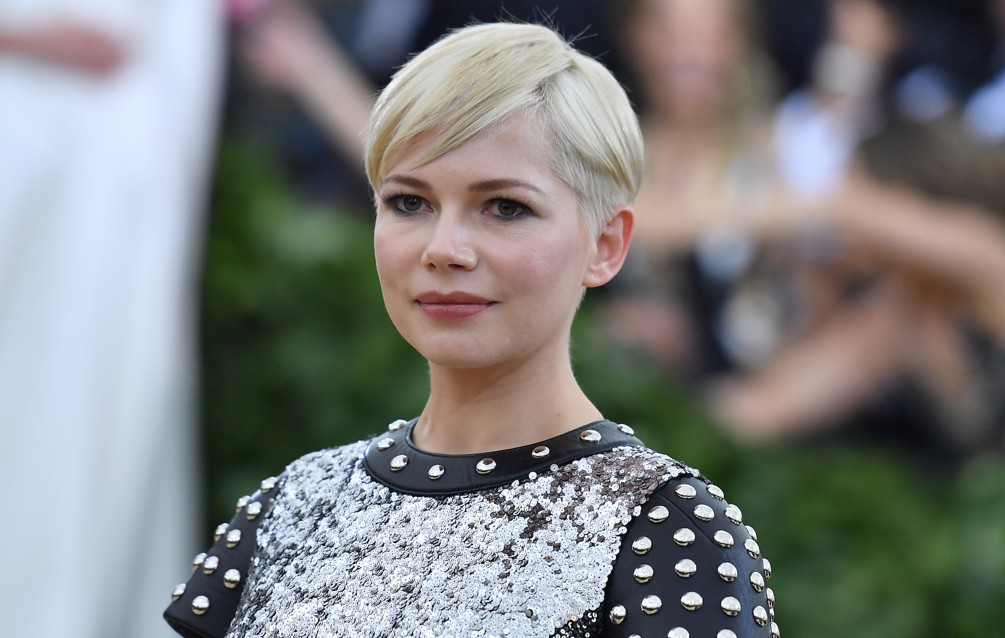 Michelle Williams Says Getting To Play Marvel S She Venom