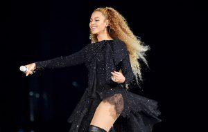 Beyoncé slave owner