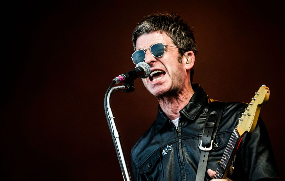 Noel Gallagher finds long-lost album in sock drawer - NME