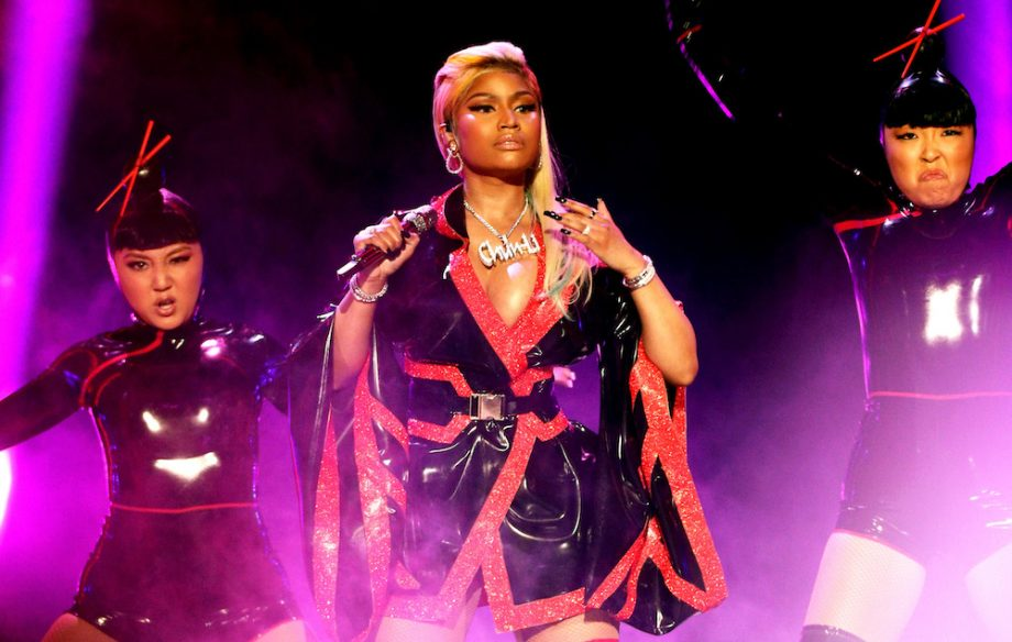 Nicki Minaj has delayed the release of new album 'Queen' again - NME
