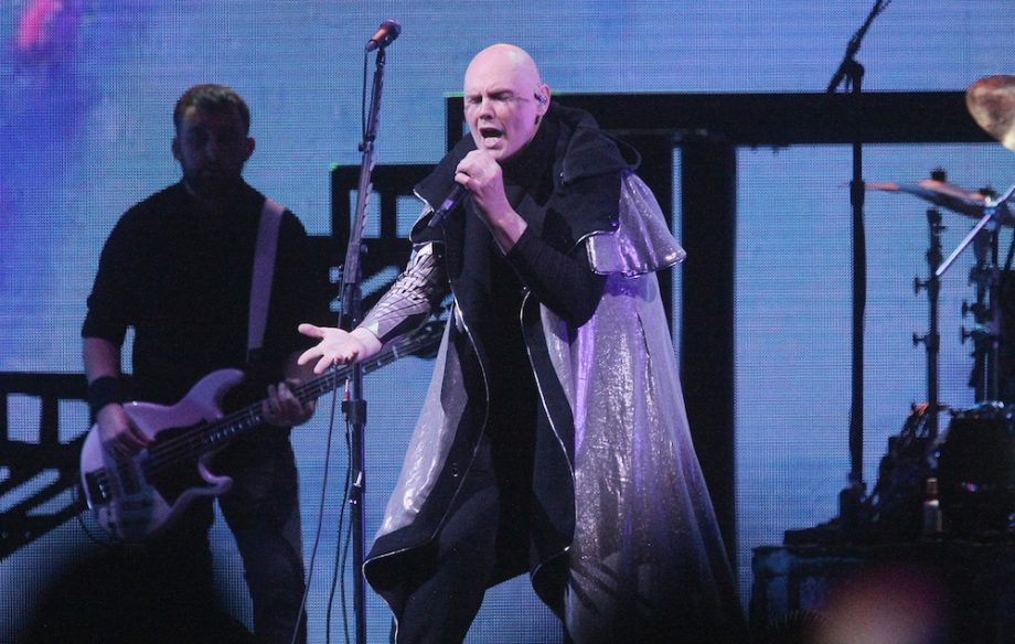 Billy Corgan says this is the greatest '90s grunge band