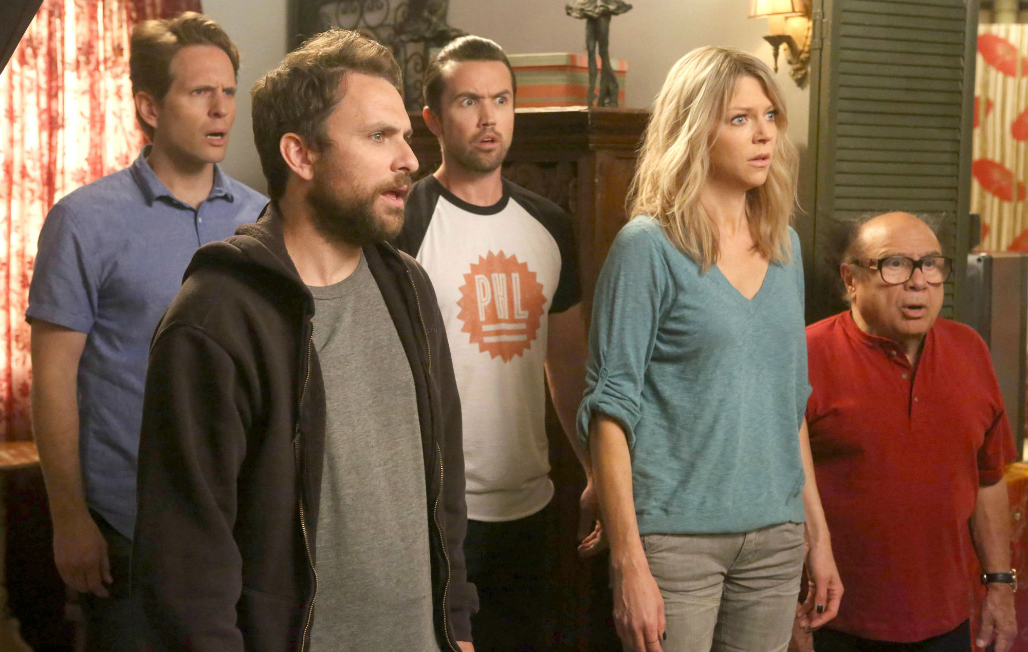 """""""It's the best show on television"""": Fans react as 'It's Always Sunny in Philadelphia' returns for Season 14"""