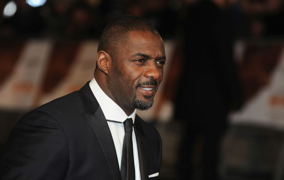 """Watch Idris Elba try to explain 'Cats' movie plot: """"I guess it's about a cat?"""""""