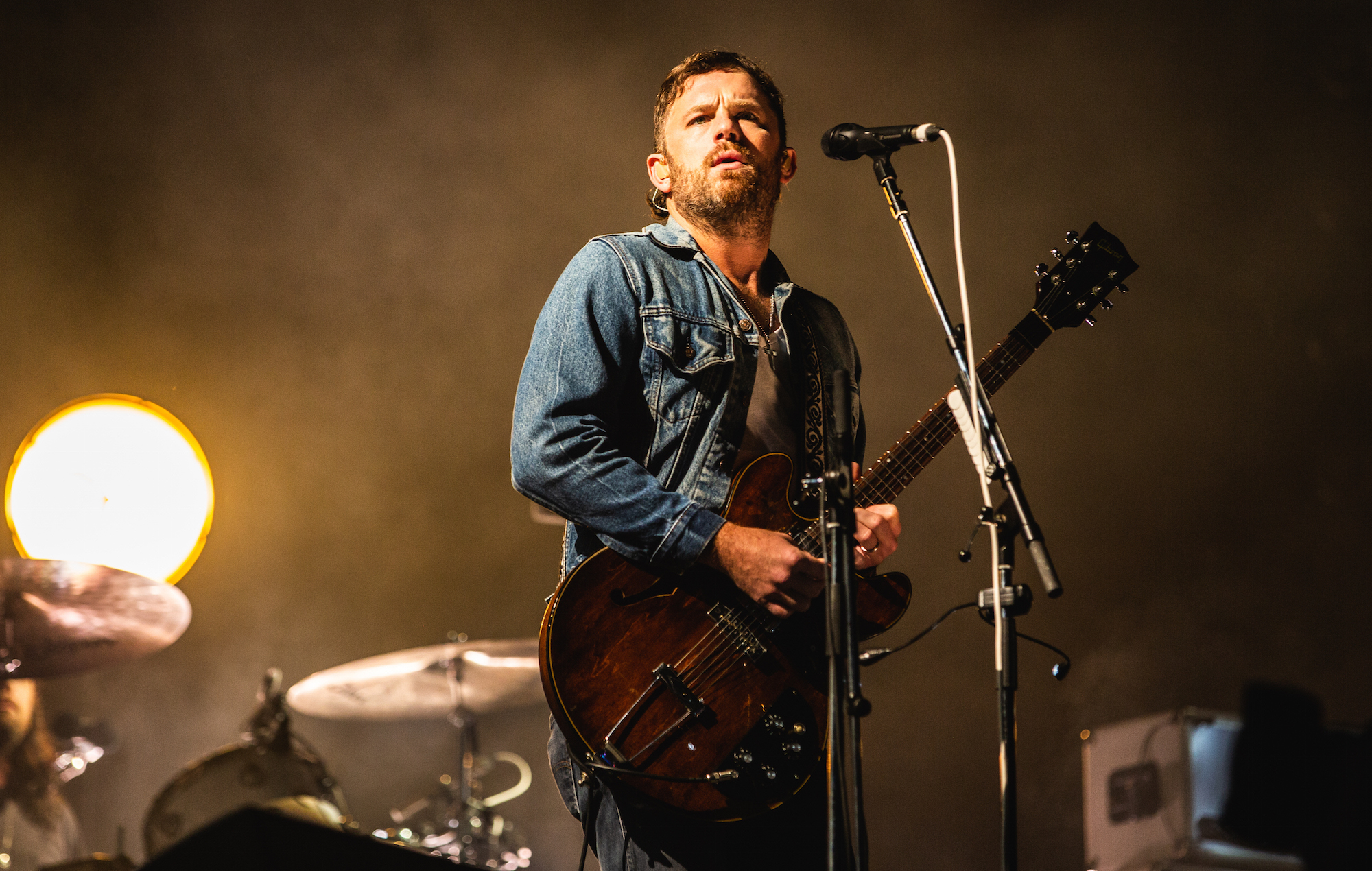 Kings of Leon announce one-off UK show for summer 2019 ...