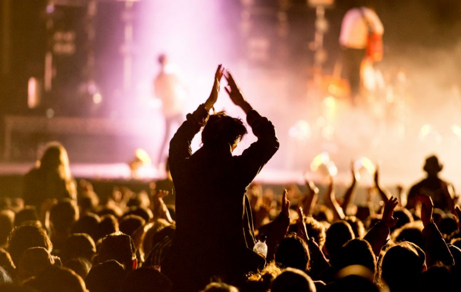 Musicians receive just 12 per cent of the $43 billion the music industry makes
