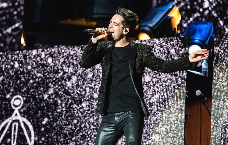 Panic! At The Disco at Reading Festival 2018 was a redemption tale fit for the silver screen