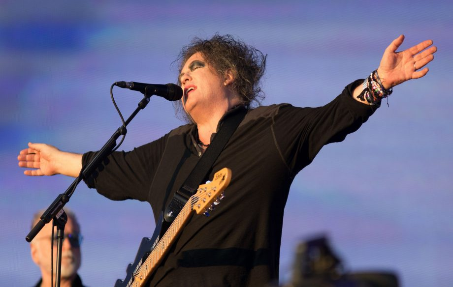 The Cure announce first tour dates of 2019 - NME