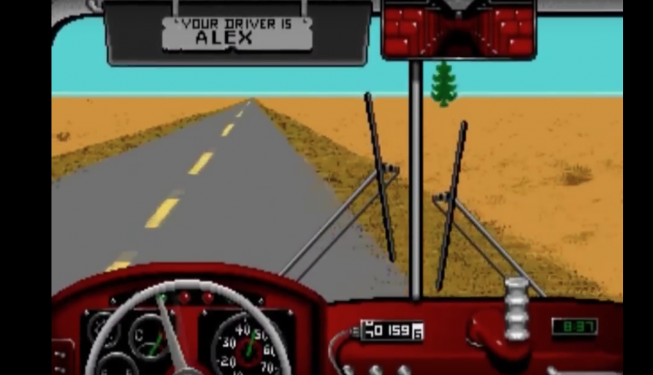 The 10 most boring video games of all time