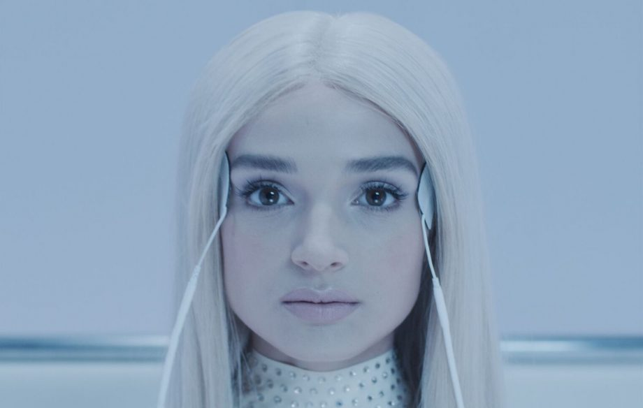 Watch Poppy S Futuristic Video For Diplo Collaboration