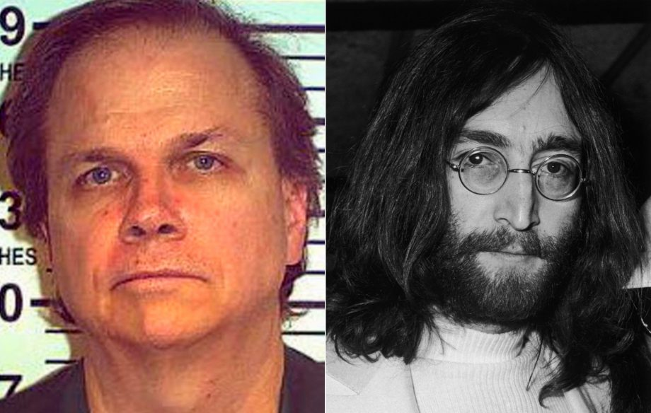 john lennon s killer mark chapman denied parole for 10th time