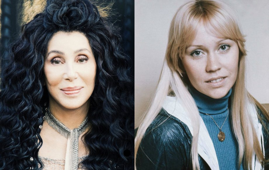 Cher Teases Gimme Gimme Gimme From Abba Covers Album