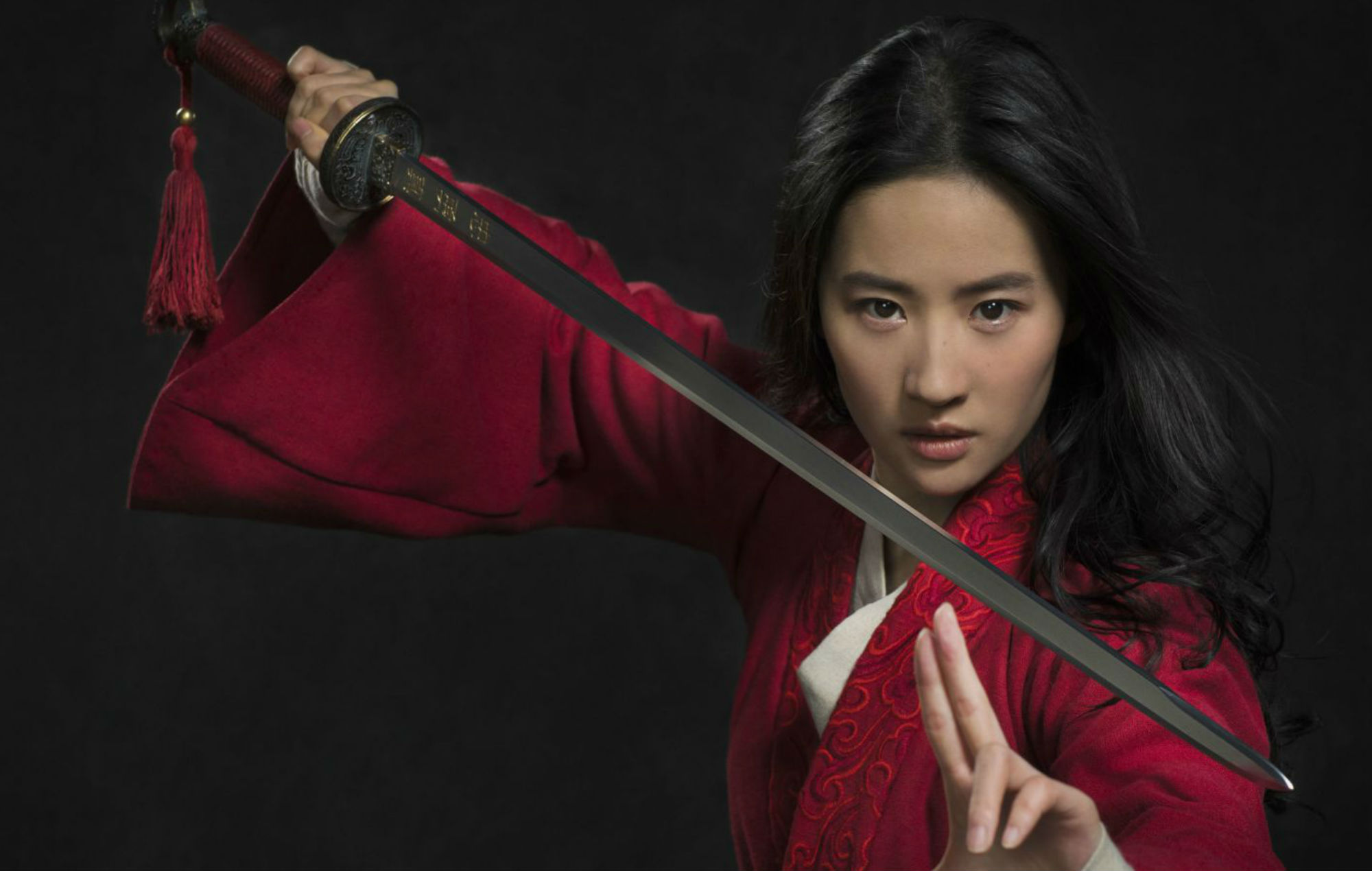 Huffington post mulan bisexual