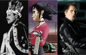 Noodle from Gorillaz loves Queen but hates Muse – Music News In The