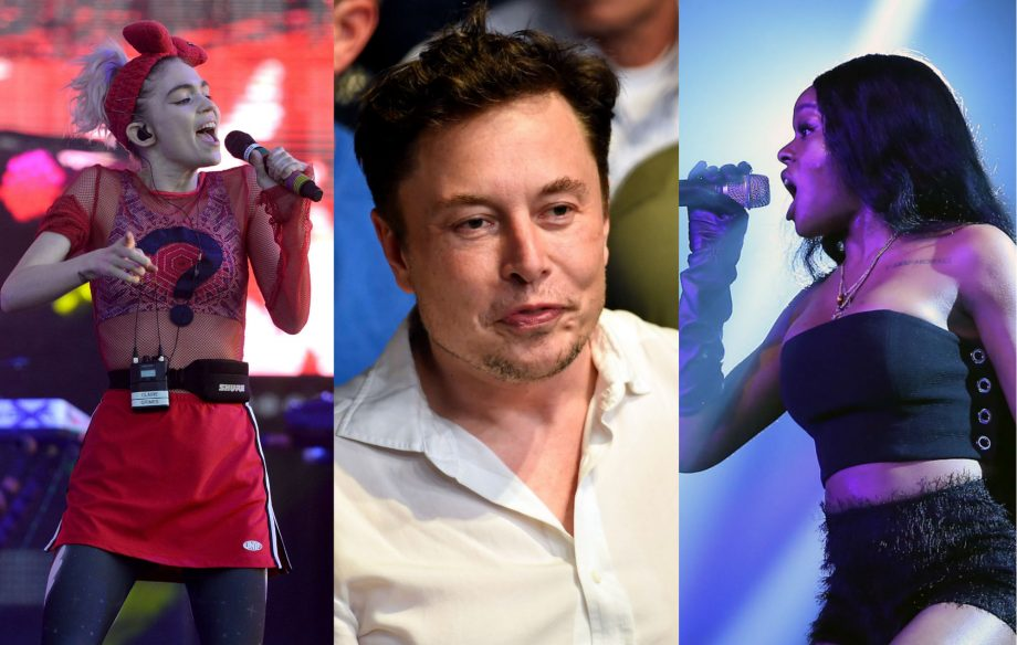 Investors given go-ahead to summon Azealia Banks and Grimes to testify in Elon Musk's $420 tweet Tesla lawsuit