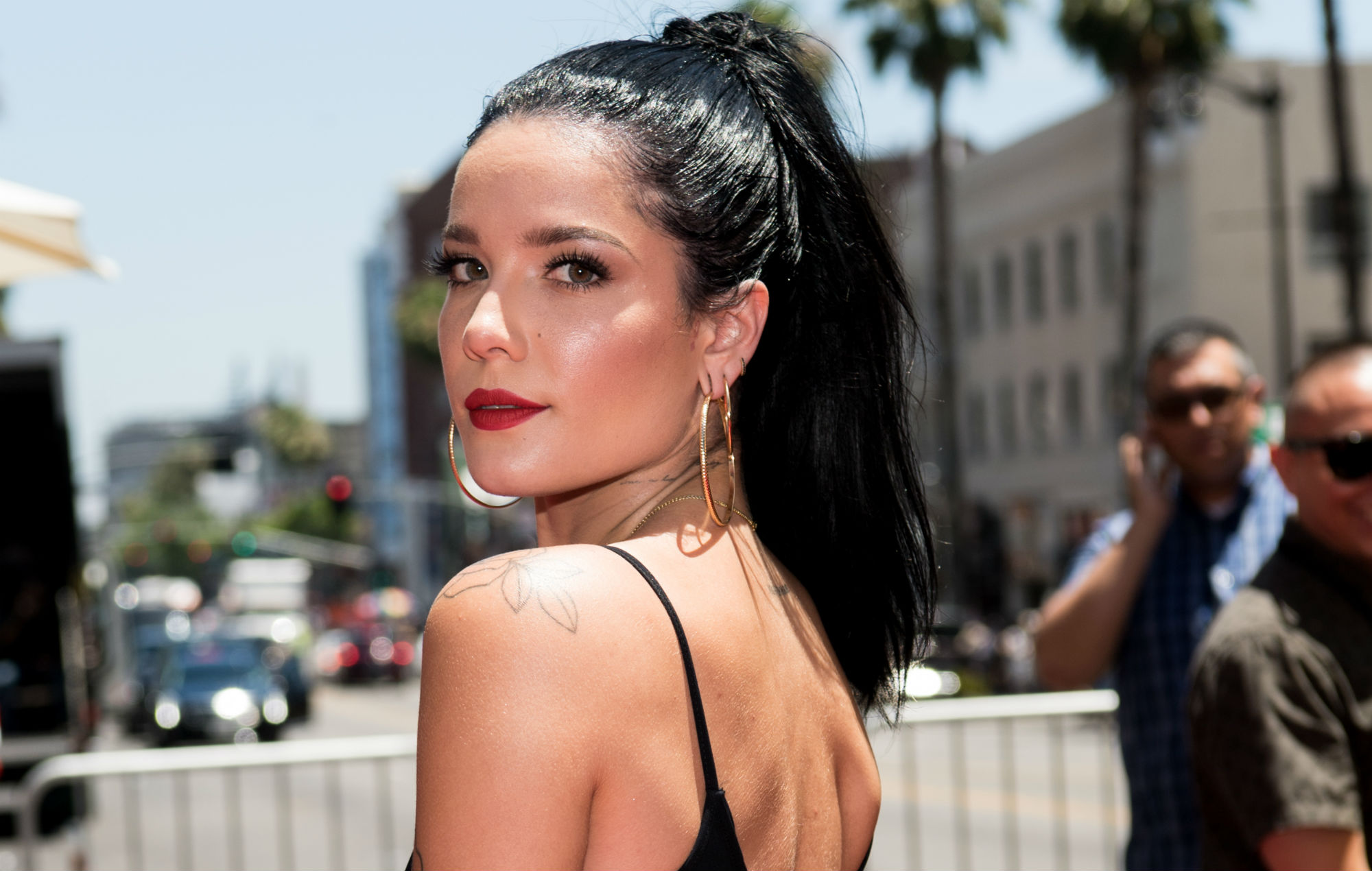 Halsey hits out at MTV as she explains reason for not attending the VMAs2000 x 1270