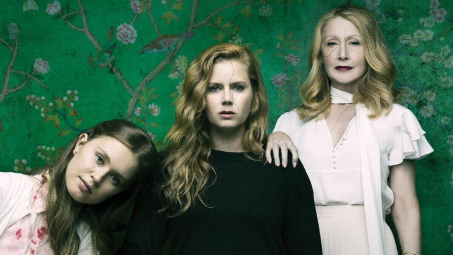 Sharp Objects with Amy Adams is so worth it