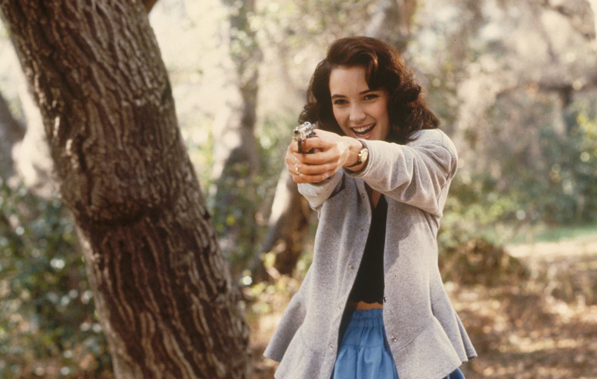 Heathers at 30: how does Winona Ryder's re-released Gen-X ...