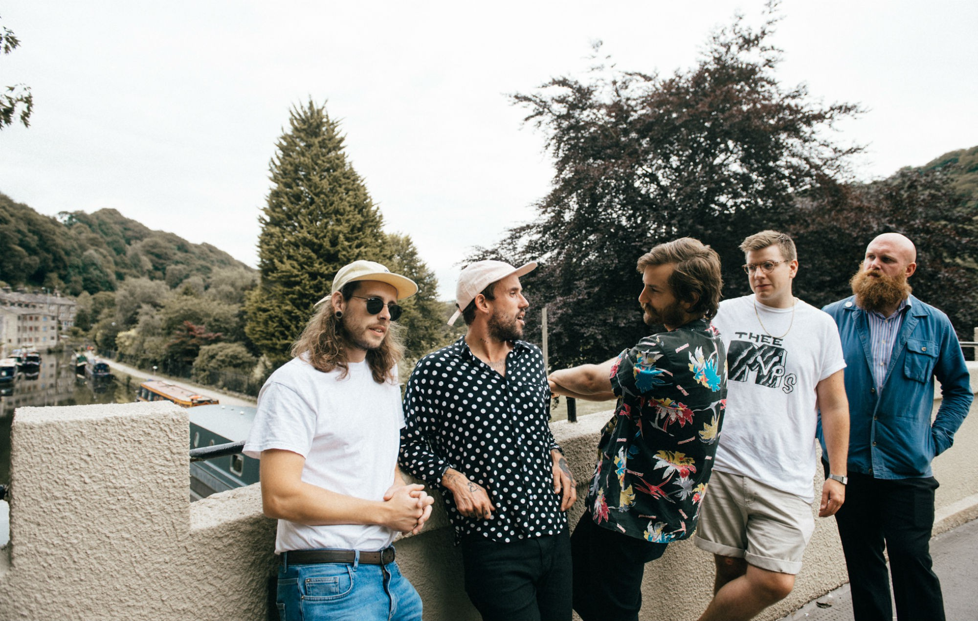 Idles Joy As An Act Of Resistance Review