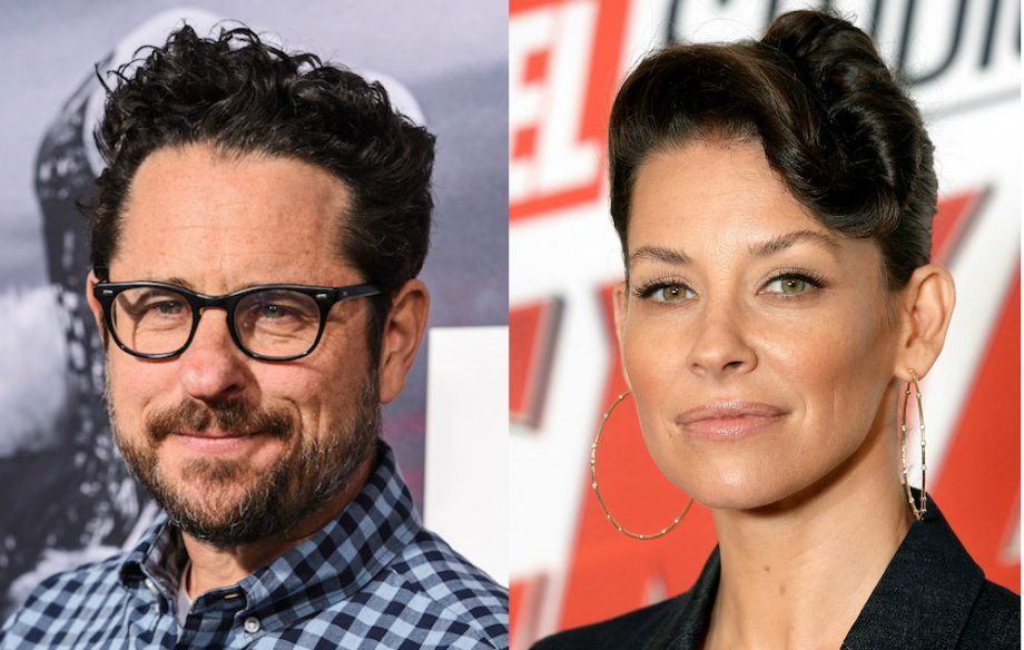 JJ Abrams, Lost producers apologise to Evangeline Lilly