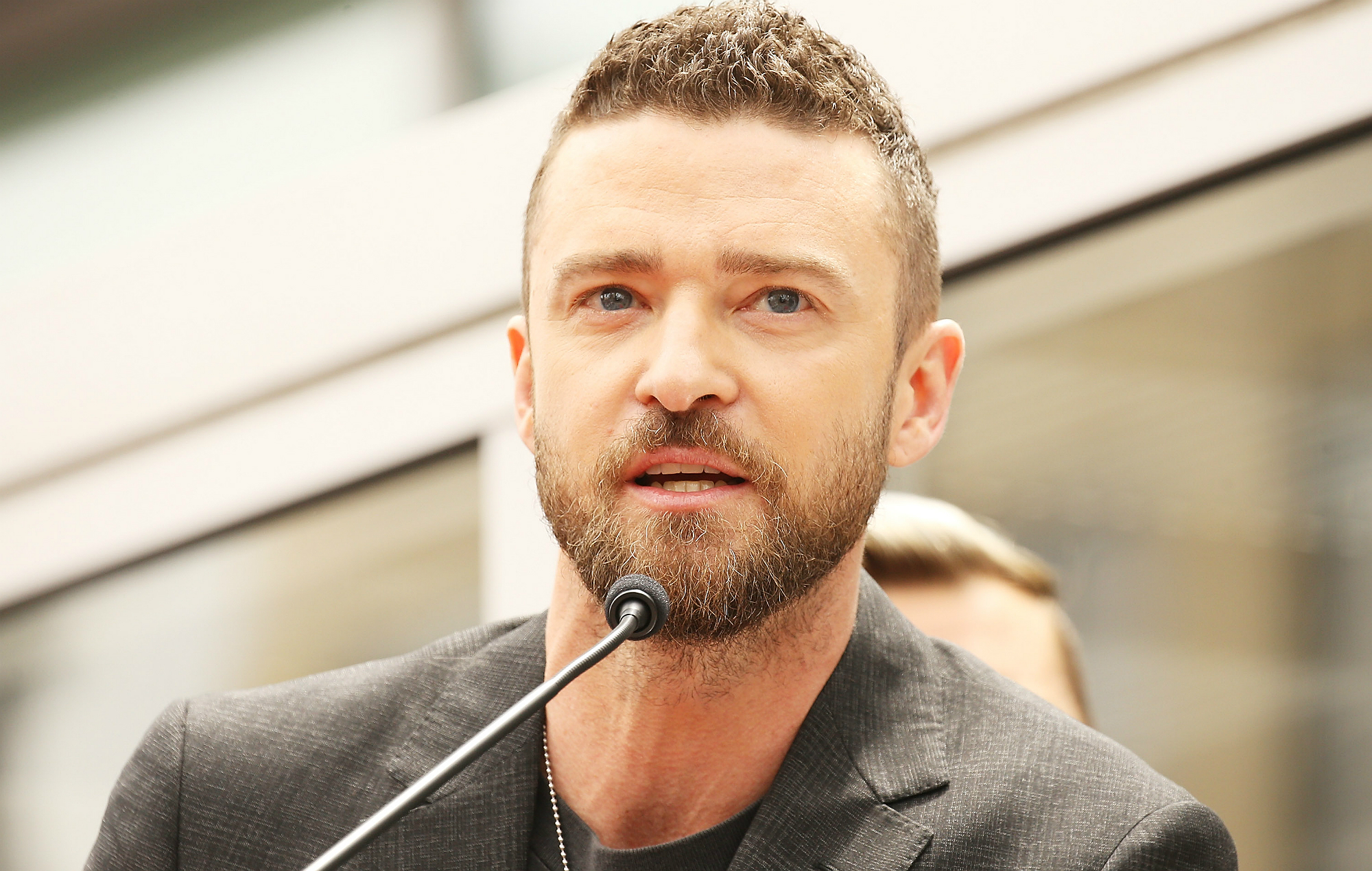"Justin Timberlake has co-written a book of ""anecdotes ..."
