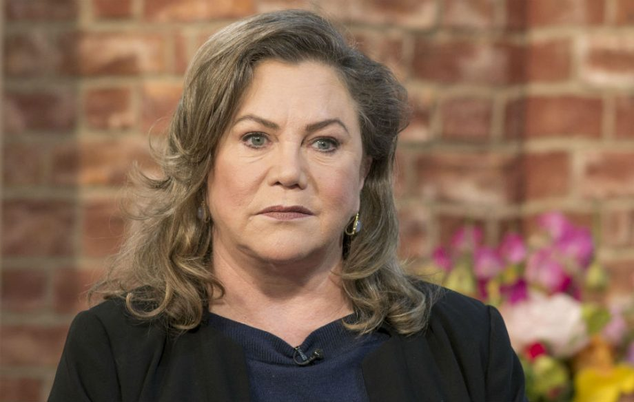 Friends' guest star Kathleen Turner says the cast were