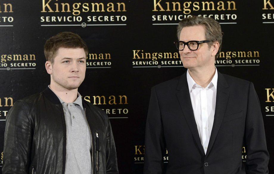 Kingsman 3 Besetzung