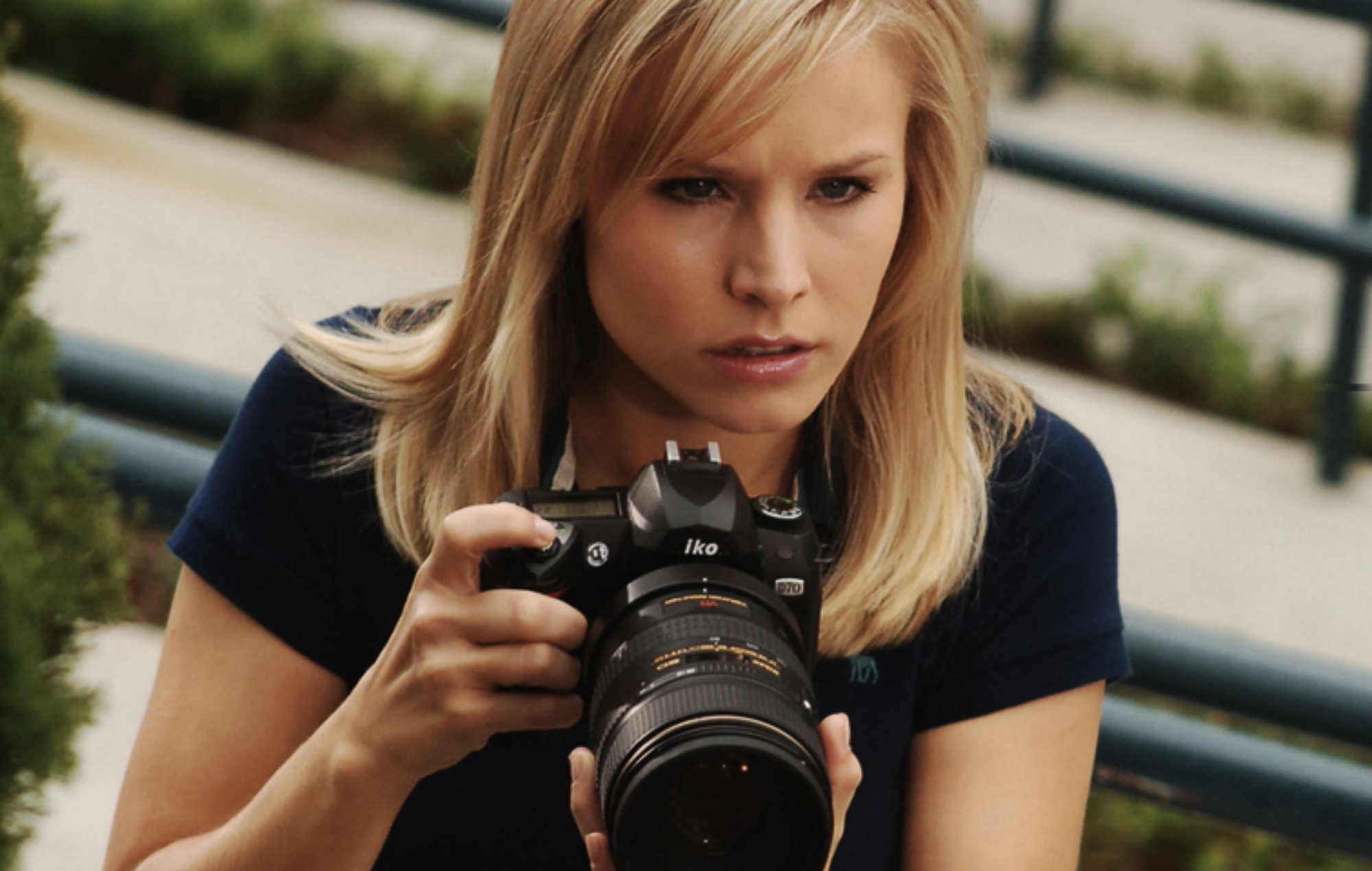 A Veronica Mars Revival Is In The Works