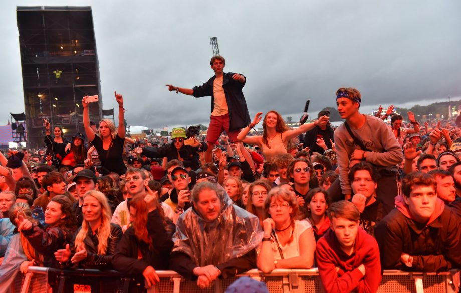 "Live Nation accused of ""stifling competition"" with huge control of UK music festivals"