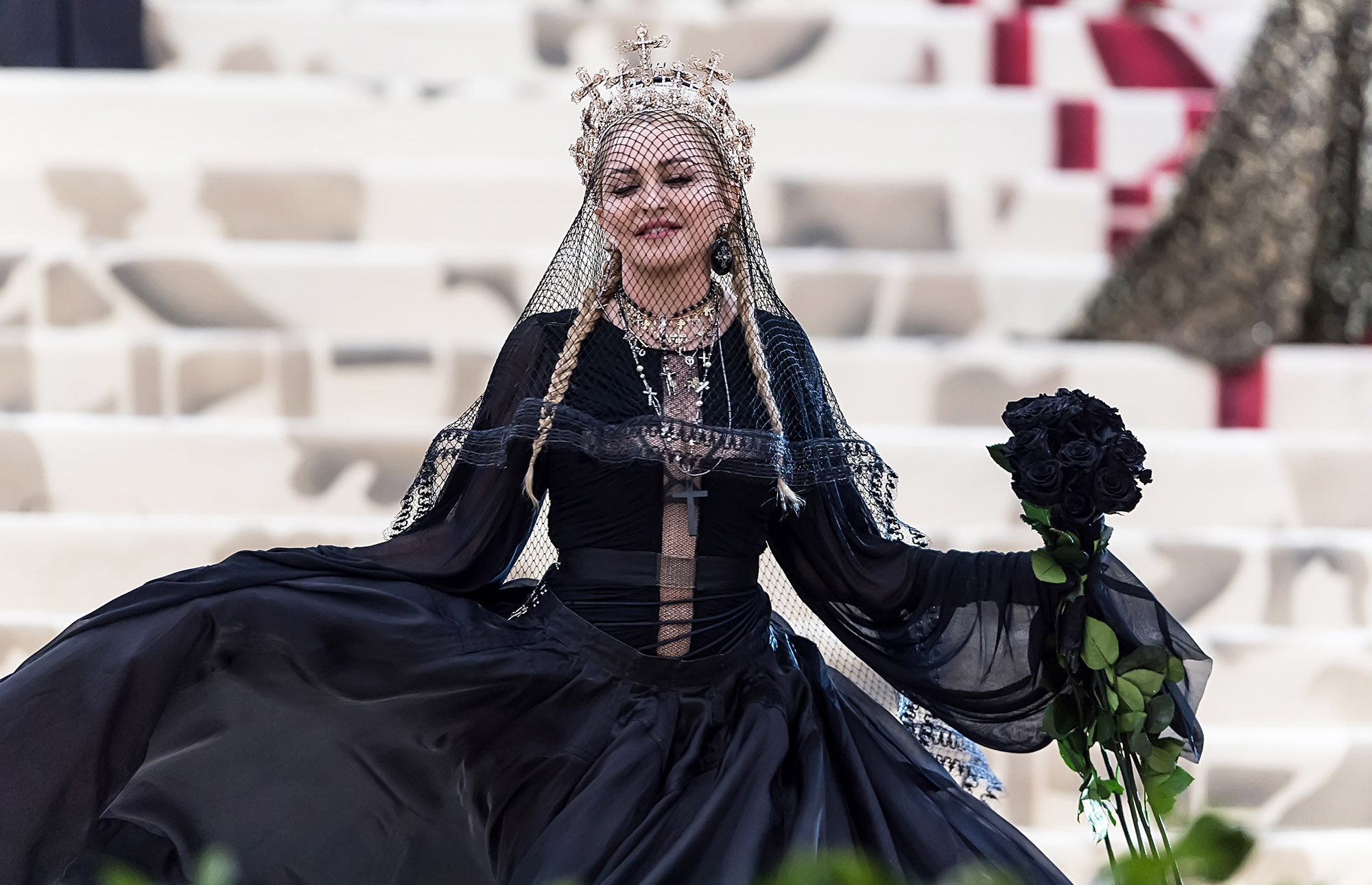 Pop Is Not A Dirty Word At 60 Years Old Madonna Is Still